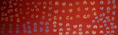 Kuddtji-Kngwarreye-KT04037C-$7,000